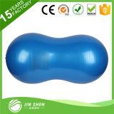 Venta al por mayor cómoda de la bola del cacahuete del PVC del masaje 2016