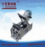 Semi-Автоматическая машина для прикрепления этикеток круглой бутылки (MT-50)