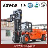 Potência forte de China Ltma caminhão de Forklift Diesel de 33 toneladas (FD330T)