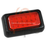 12V/24V LED Truck Rear Direction Indicator Lamp Stopp Tail Light