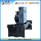 Refrigerador de agua semihermético del tornillo de Hanbell (capacidad de enfriamiento 90kW-1776kW)