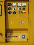 Groupe électrogène diesel silencieux neuf de la Hollande