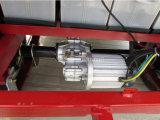 60V*1000W de volledig Ingesloten Elektrische voertuigen van het Stuurwiel