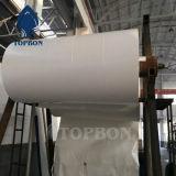 Encerado do PVC da proteção do pára-sol para a barraca