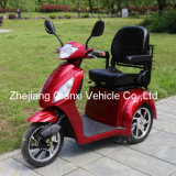 Anziani di Three Wheel Electric Mobility Scooter con Ce Certificate