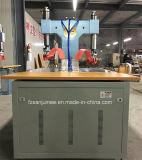 Máquina de soldadura plástica do saco do PVC do melhor preço para a garantia de comércio do PVC