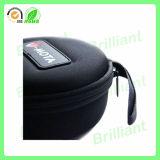 流行のカスタム旅行PUのヘッドホーンの箱(JHC003)