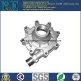 Pièces de fonte en alliage d'aluminium de haute qualité