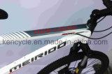 2017 Volledige Legering 24 Fiets van de Berg Bike/MTB van de Manier van de Snelheid de Bekwame