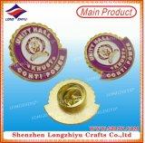 좋은 품질 및 아름다운 디자인 금속 기장 Pin