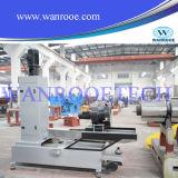 Используемая линия PP/PE/HDPE пластичная Grnaulating