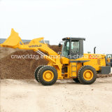High Loading를 위한 3ton Long Arm Loader