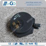 Interruptor de presión baja para el horno del aire del calentador/del calentador (PS-LA1)