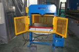 Máquina de la prensa hidráulica del marco de la marca de fábrica H de Harsle pequeña