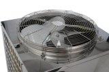 Aire doméstica en Bomba de calor para agua caliente de agua con sistema de control