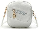 Mini bolsa da forma doce nova do ombro do saco para o transporte de cadáveres da senhora Cruz