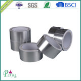 Bande ignifuge anti-calorique de papier d'aluminium de vente chaude
