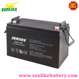 China-tiefe Schleife-Solargel-Batterie 12V200ah für Sonnenenergie