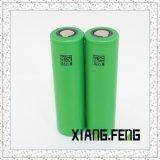 Alta célula de batería de Capaticy 2600mAh del Li-ion auténtico del poder más elevado Us18650gr Vtc5 3.7V para Sony Vtc5