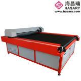 Textiles láser máquina de corte (HL180100)