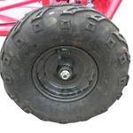 200cc 50ccのペダルのガス2のシートの安い競争はKart行く