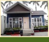 Стальные структуры Prefab домов