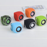 IP67 impermeabilizan el Bluetooth-Mini altavoz portable sin hilos