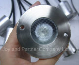 220VAC Pure Aluminum Housing Inground СИД Lighting (820211-H)