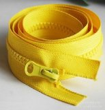 Zipper impermeável da forma 7# com Shinning