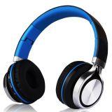 Cuffia avricolare senza fili stereo di vendita calda di Bluetooth di sport pieghevole del Amazon