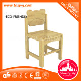 HomeのためのヨーロッパのStandard Wood Baby Chair Used Styling Chair