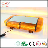 Both Short Lightbars Row Type Lights LED Warning Raffic Lightbar에 LED Mini Aluminum Lightbar Universal