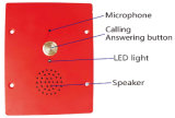 Telefono Knzd-11 Koontech del telefono SOS del punto di guida della casella di chiamata d'emergenza