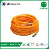 La plupart de tuyau à haute pression de jet de PVC d'outil agricole populaire d'irrigation