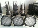 31PCS 크리 사람 350W LED 자동 빛, 자동차 쇼 단계 빛, 최신 새로운 품목