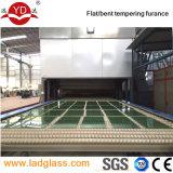 De ononderbroken Aanmakende Oven van het Vlakke Glas (yard-F-1225)