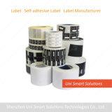 Qualität Custom Selbst-Adhesive Label für Electronics Marks