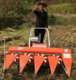 5.5HP販売のためのディーゼル草の収穫者への4.2HP