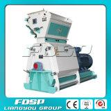 Planta personalizada do moinho de alimentação do animal 5-15tph ruminante com preço de Ce/ISO
