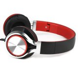 선전용 고성능 Foldable 헤드폰 입체 음향 헤드폰