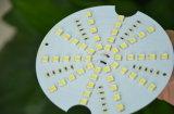 Ts 16949&UL 증명서를 가진 LED 점화를 위한 알루미늄 PCB