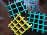 Grating moldado do plástico reforçado fibra de vidro de FRP GRP com resina de vinil