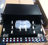 シート・メタルの分布の電気キャビネット(FDU-48)