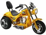 Giro dei capretti sul motociclo (doppi batterie e motori)