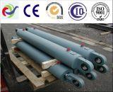 Cilindros hidráulicos para a aplicação da metalurgia