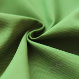 Acqua & giù prodotto di nylon intessuto rivestimento Vento-Resistente del jacquard 100% Taslan della saia dell'ombra (N011)