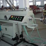 Macchina di plastica del tubo dell'espulsione per la produzione del tubo dell'HDPE di PPR