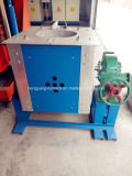 Induzione Melting Furnace con The Reducer
