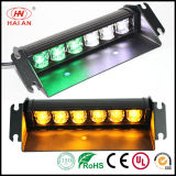 가장 새로운 LED Visor Light Interior Mount Dash Light Hot Sale Windshield Dash Light 또는 Emergency Strobe Light