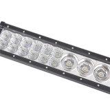 Yourparts Combo Rows LED Offroad Light Bar 132W 크리 말 Bulb (YP-8123)